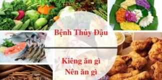 Benh thuy dau kieng an gi va nen an gi tranh de lai seo (1)