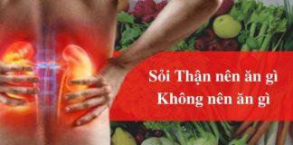 Soi than nen an gi che do dinh duong cho nguoi soi than