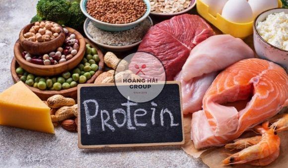 Bo sung protein
