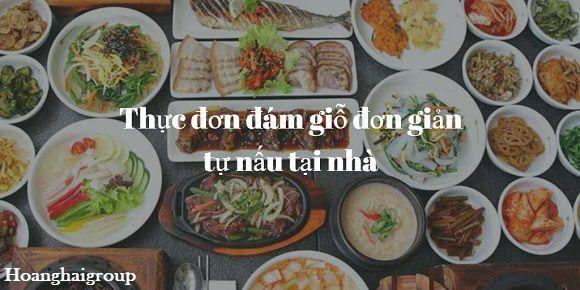 Thuc don dam gio don gian tu nau tai nha