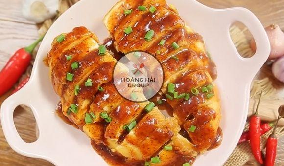 Thuc pham tang can – Uc ga