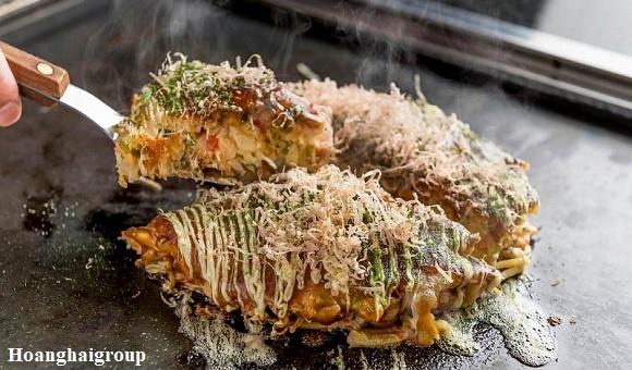 Mon-an-nhat-Okonomiyaki