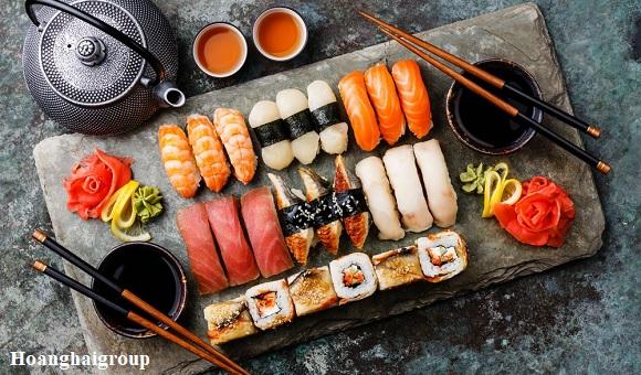 Mon-an-nhat-Sushi